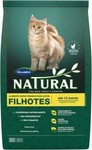 Natural для котят
